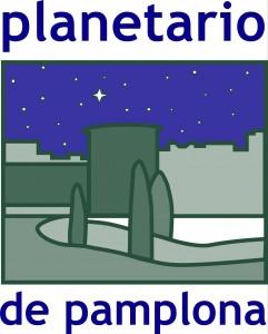 Logotipo Pamplonetario