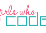 Logo de Girls who code