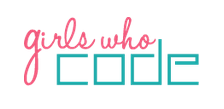 Logo de Girls who code