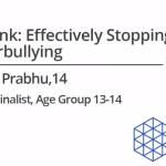 Pensar antes de publicar: una solución al ciberbullying