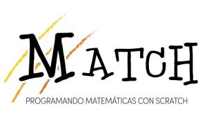 Logo Match: programando matemáticas con Scratch