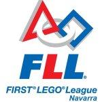 Logo FLL Navarra