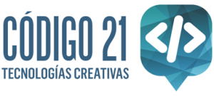 Logotipo en color con lema