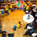 28 proyectos científicos sobre el futuro de la educación en la FLL Navarra