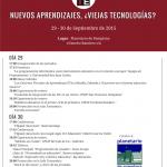 Jornadas TIC