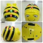 Aspecto del Bee-Bot