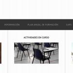 "Seminario en Pamplona: ""Programación para dispositivos móviles con App Inventor"""