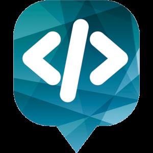 Logotipo de Código 21