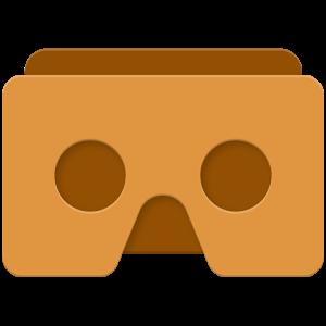 App Cardboard