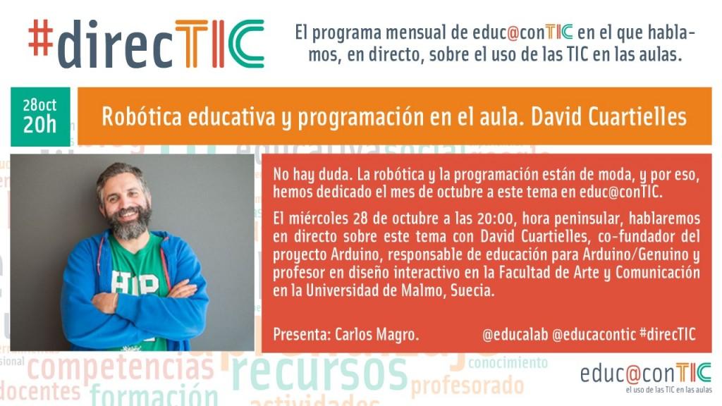 #direcTIC