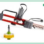 Hilador inteligente - LEGO WeDo