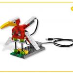 Pájaro volador - LEGO WeDo