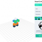 Voxel Constructor