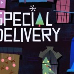 Special Delivery 360º