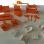 """Formación en impresión 3D: resumen del seminario """"Diseño e impresión 3D para Educación"""" organizado por el CAP de Tudela"""