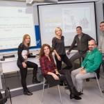 La UPNA colabora en el desarrollo de un videojuego de simulación clínica en 3D