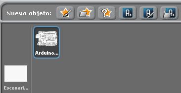 Edición de objetos en S4A