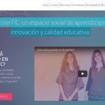 Comunidad ScholarTIC