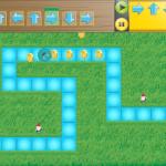 Kodable, juego educativo infantil para aprender conceptos básicos de programación y resolución de problemas