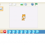 Scratch Jr en Chromebooks