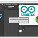 Snap4Arduino y Chromebooks