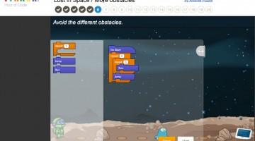 Tynker, otra opción para que nuestros alumnos más pequeños aprendan a programar jugando