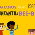 """Proyecto de Robótica educativa: """"Trabajamos con robots en Infantil: Bee-Bots"""""""
