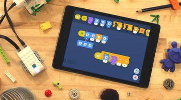 Novedades en el universo Scratch: anuncio de Scratch Blocks, proyectos experimentales en ScratchX y Scratch Jr en castellano