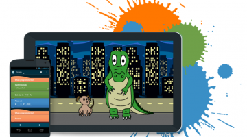 Trabajar la programación en el aula con Pocket Code, Aprende Programación con el Chavo, Juegos Blockly, Karel Coding: Code Hour y Code Avengers JavaScript Intro