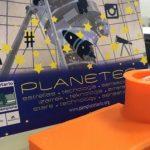 Extraescolares de la Escuela de Tecnología del Planetario
