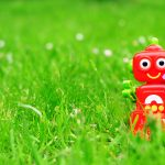 Robots para Educación Infantil