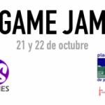 Game Jam en Planetario de Pamplona