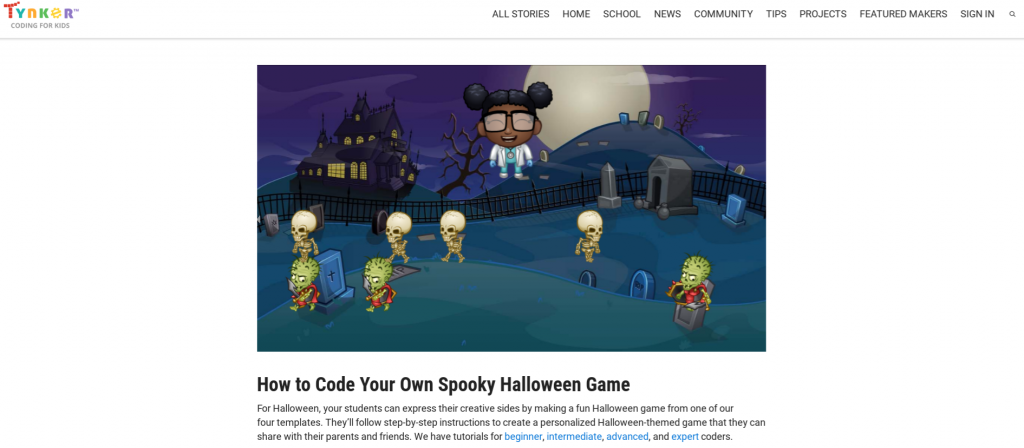 halloween-coding