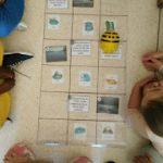 Los Bee-bots recorrren los centros escolares navarros