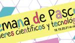 Semana de Pascua Planetario Pamplona