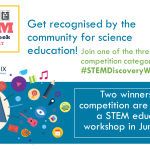 STEM Discovery Week 24 -30 abril