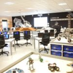 Laboratorio de e-Robotics