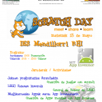 Scratch Day 2017 IES Mendillorri