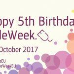 code week 2017