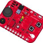 EchidnaShield,  programación  gráfica  con  Arduino
