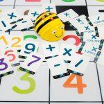 Habilitas, algo más que robótica con Bee-bots