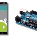 App  Inventor  Aurreratua  eta  Arduino  mintegiak