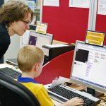 """Informe  """"La  Enseñanza  de  Programación  en  los  Centros  Escolares  del  Reino  Unido"""""""