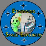 Logo Space Explorers