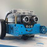 Talleres  de  robótica  con  colaboración  de  la  UPNA